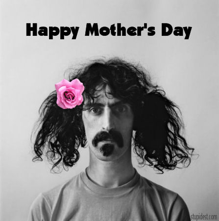 mothers day zappa